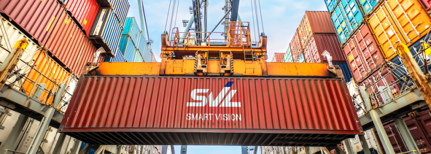 SVL Container