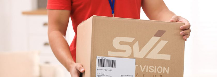 SVL Packaging